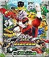 スーパー戦隊シリーズ 動物戦隊ジュウオウジャー Blu-ray COLLECTION 2