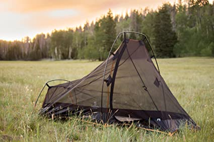 Amazon Com Ironhorse Gear 1 Person Lightweight Compact Tent For