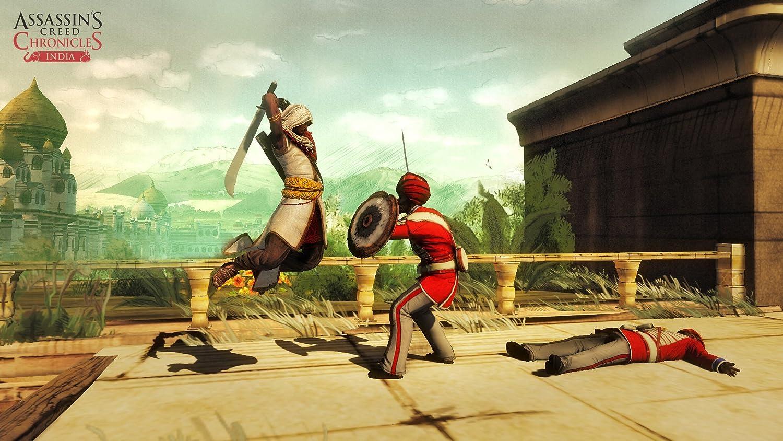 Kết quả hình ảnh cho Assassins Creed Chronicles