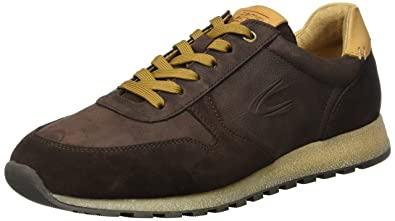 newest 7b35b c8c8f camel active Herren Earth 12 Sneaker