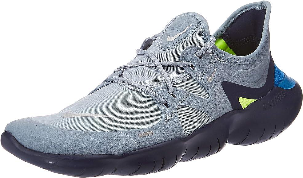 | Nike Free RN 5.0 Men's (7, Obsidian Mist