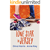 Lone Star in Jersey book cover