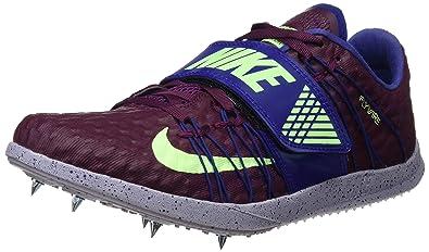 69e80287140fd Amazon.com | Nike Triple Jump Elite Mens 705394-600 Size 9.5 | Shoes