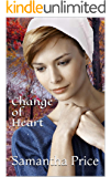 Change of Heart: Amish Romance (Amish Maids Book 5)