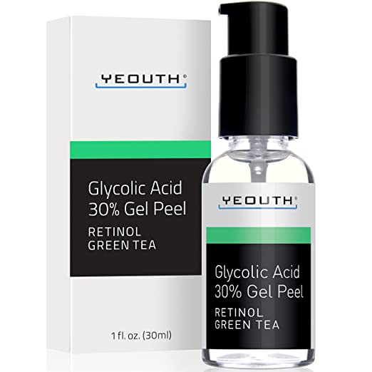 Yeouth 30% Glycolic Acid Peel