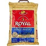 Arroz Basmati Royal 4.5KG
