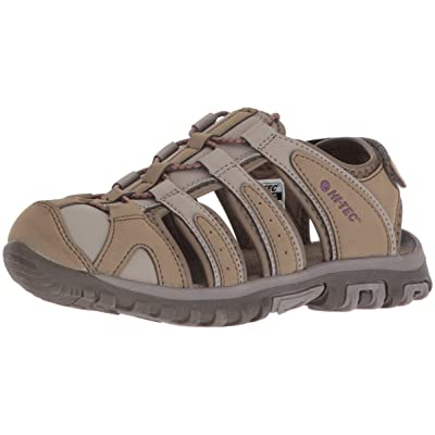 HI-TEC Women's Cove Ii Shandal Fisherman Sandal | Shoes