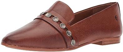 Terri Hammered Stud Loafers Y24DKYRWR