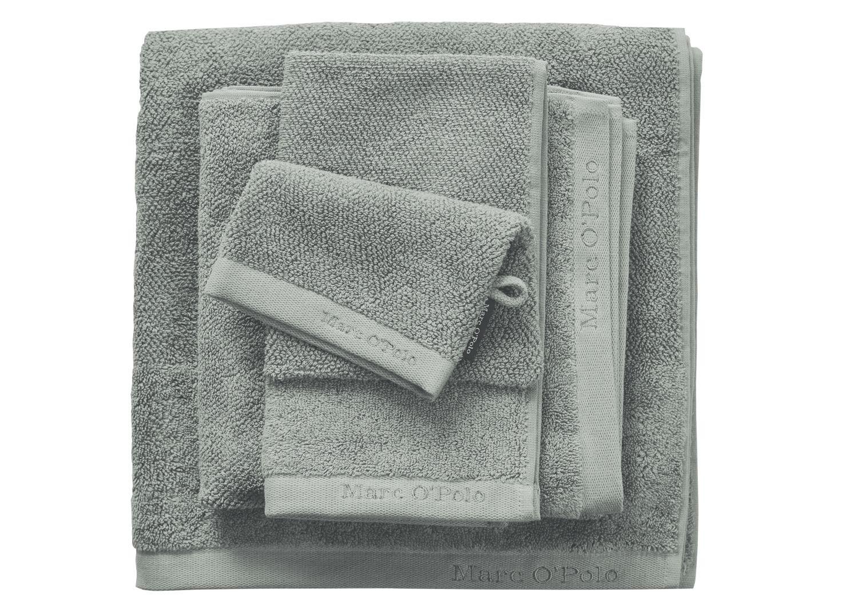 /006/asciugamano Timeless Uni dimensioni: 50/x 100/cm materiale: 100/% cotone//Terry /202/ colore: beige Marc O Polo 730006/