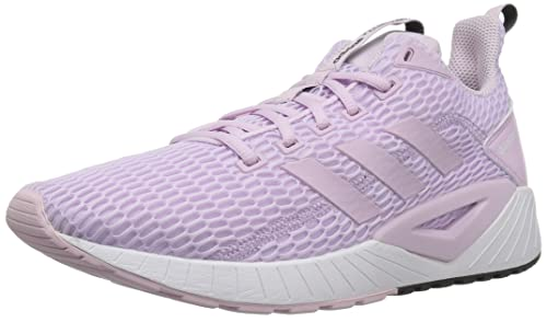 ee878f9392f Image Unavailable. Image not available for. Colour  adidas Women s Questar  CC Pink Pink Carbon Running Shoe ...