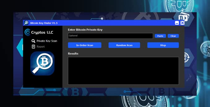 Bitcoin Private Key Finder [Download]: Amazon co uk: Software