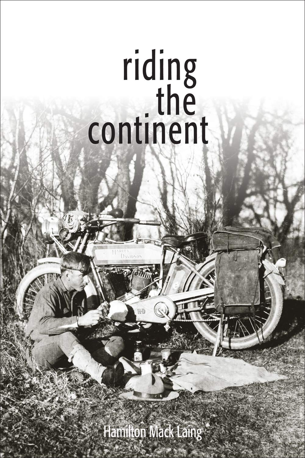 Riding The Continent
