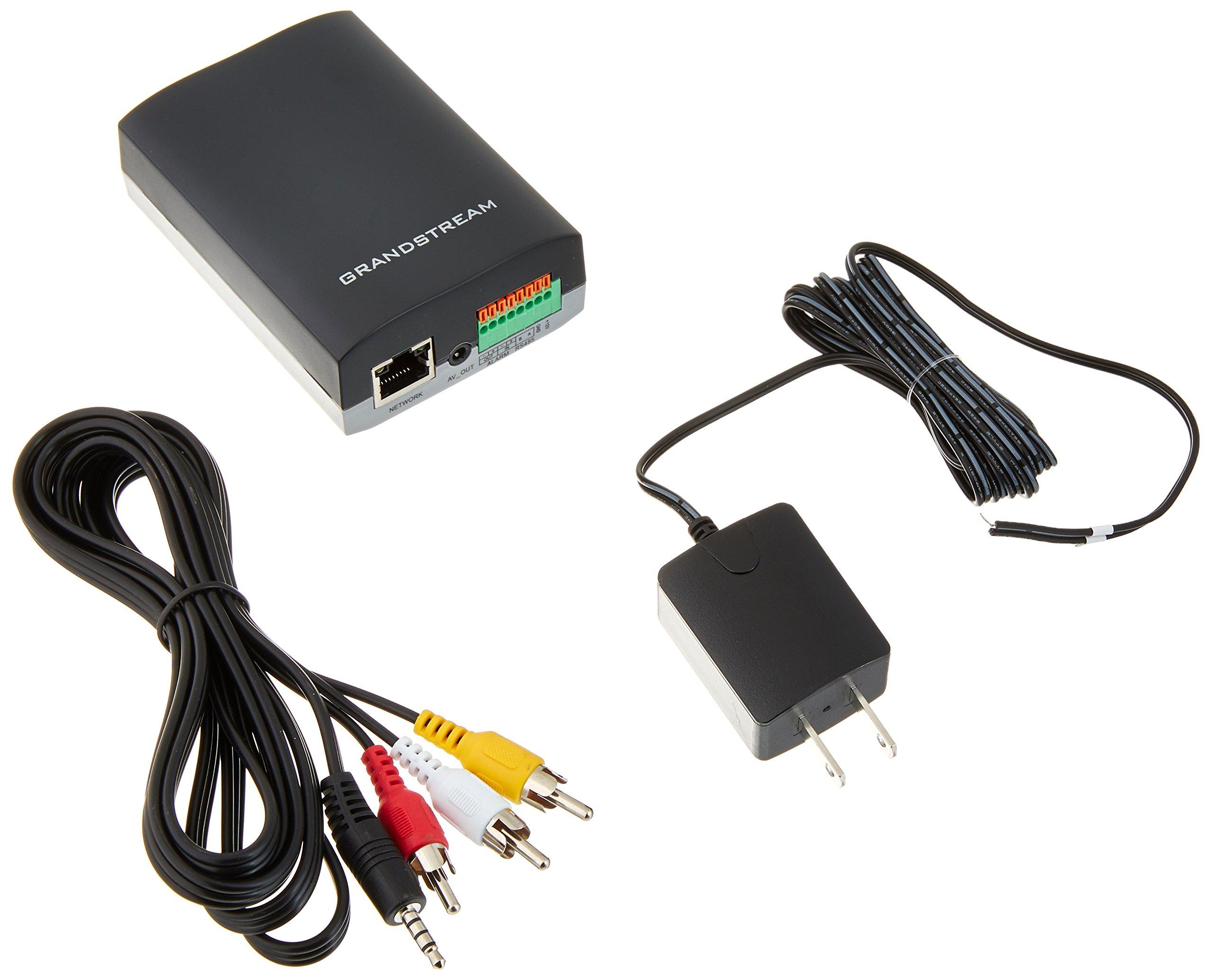 Grandstream GS-GXV3500 IP Video Encoder/Decoder by Grandstream