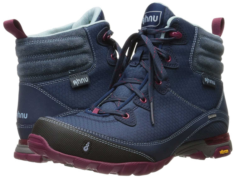 Ahnu Womens Sugarpine Hiking Boot