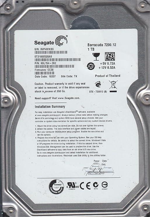 Seagate st500dm002 1bd142 driver download.