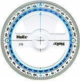Helix - 10 cm - 360 degrés L10010 mesure