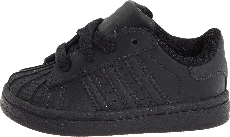 6b9438087fa Amazon.com  adidas Originals Superstar 2 Sneaker (Infant Toddler)  Clothing