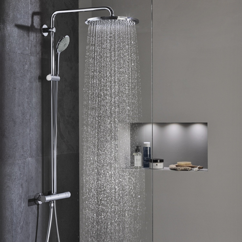 GROHE Euphoria Brause und Duschsystem Handbrause
