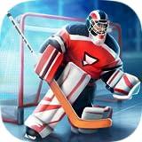 hockey apps - Hockey Match 3D - Penalties