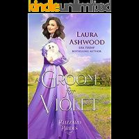 A Groom for Violet
