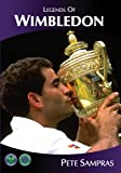 Legends of Wimbledon [Import anglais]
