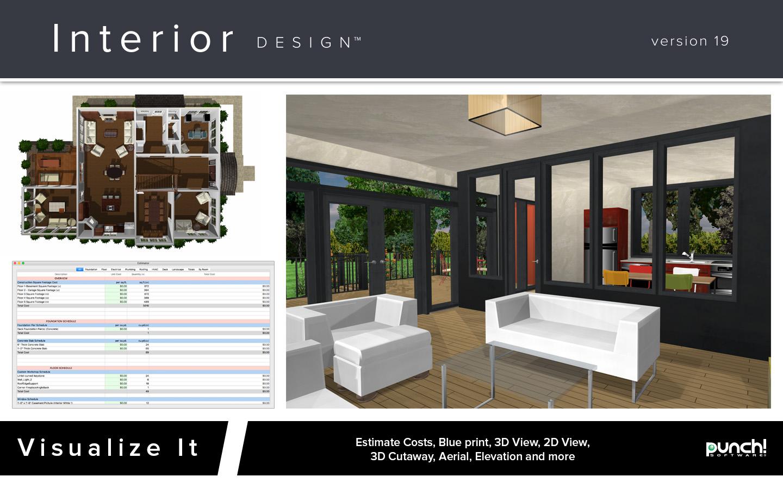 Interior Design For Mac V19 Download Software