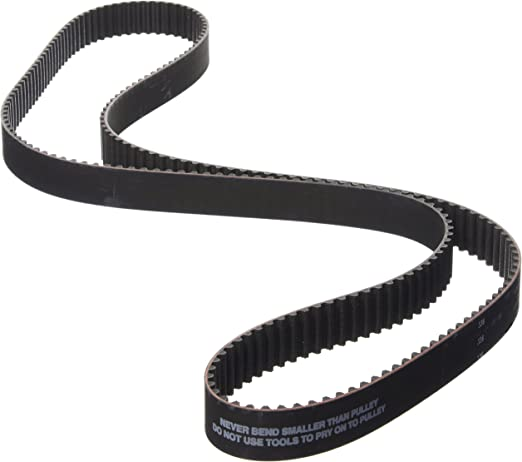 360H200 DUNLOP WHITE IMPERIAL TIMING BELT