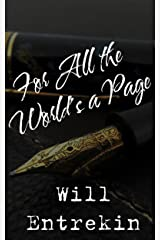 All the World's a Page: Poetry & Essays Kindle Edition