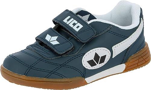 Chaussures Multisport Indoor Mixte Enfant Lico Bernie V