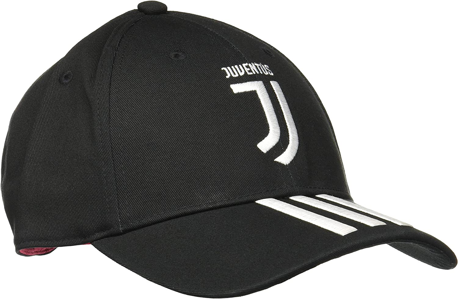 adidas DY7527 Hat, Unisex Adulto, Black/White/Active Pink, Talla ...