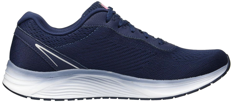 Skechers Women's B(M) Skyline Sneaker B078W8XSD3 5.5 B(M) Women's US|Navy Blue 7b7350