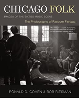 The Chicago Music Scene: 1960s and 1970s (Images of America): Dean