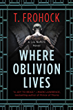 Where Oblivion Lives (Los Nefilim Book 1)