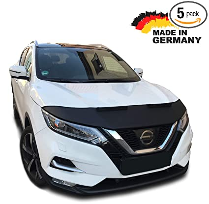 Amazon com: Hood Bra for Nissan Qashqai Bonnet Car Bra Front End
