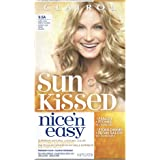 Clairol Nice 'n Easy, 9.5A Light Cool Breezy Blonde, Permanent Hair Color, 1 Kit