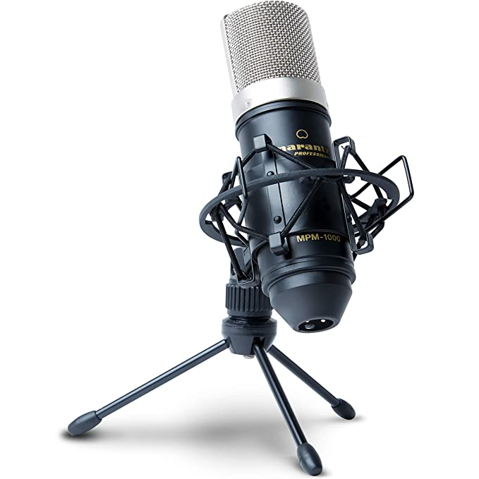 Pro Audio Equipment Insts High Quality Goods Able Xlr Female To Usb A Audio To Usb Converter Lead Digital Recording Vocals