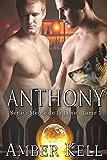 Anthony (Meute de la Lune t. 1)
