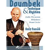 Doumbek Technique and Rhythms for Arabic Percussion, with Amir Naoum: Beginner level Doumbek instruction, Doumbek how-to…