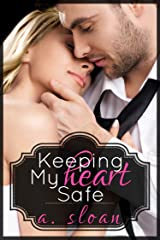 Keeping My Heart Safe Kindle Edition