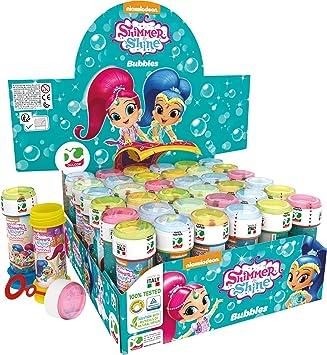 Juegos Bańki Dulcop Shimmeramp; Y 60ml36 ShineAmazon esJuguetes Sztuk vwP8n0ymNO