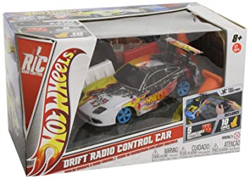 Hot Wheels Drift Radio Control Car Amazon Co Uk Toys Games