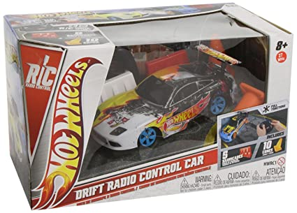 Hot Wheels R/C Drift Car
