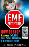 EMF Protection: How to Stop Harmful EMFs, EMRs (including Cell Phone Radiation), & Dirty Electricity – the Invisible Threat to Your Family