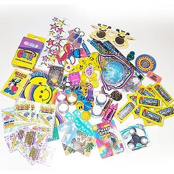 Teacher prizes for prize box