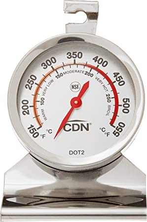 best oven thermometer america's test kitchen