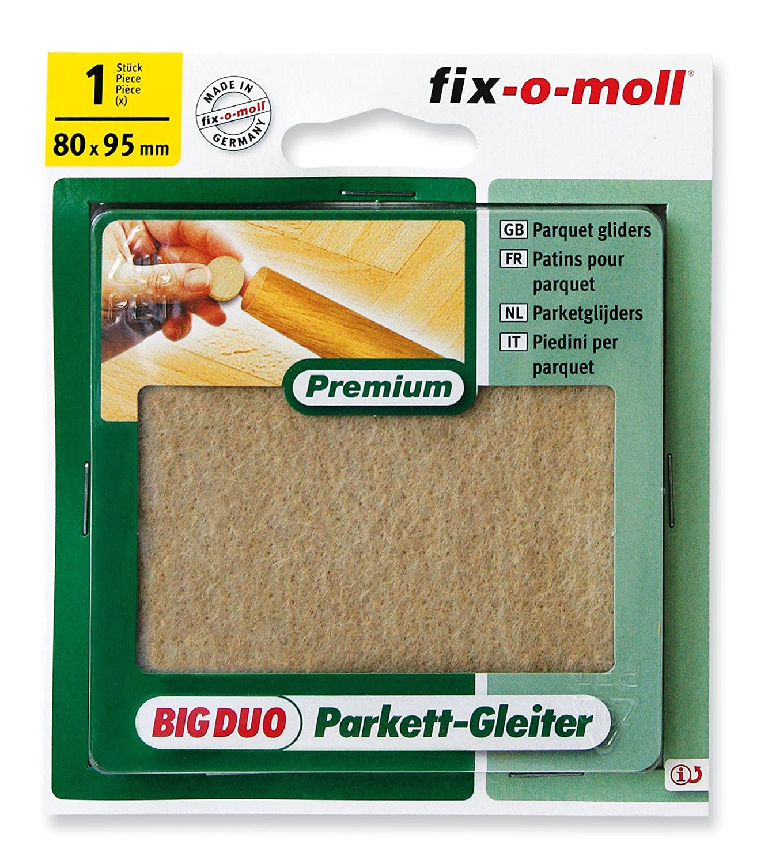 Gran Duo Parkettgl.22Mm 16 piezas RITTERATH 3566001