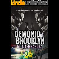 El Demonio de Brooklyn: (Ryan y Bradbury 01) Novela policíaca en español