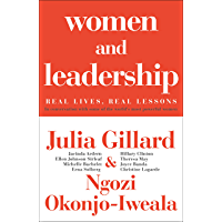 Women and Leadership: Real Lives, Real Lessons (English Edition)
