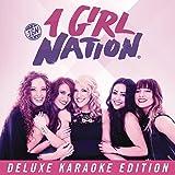 1 Girl Nation Deluxe Karaoke Edition