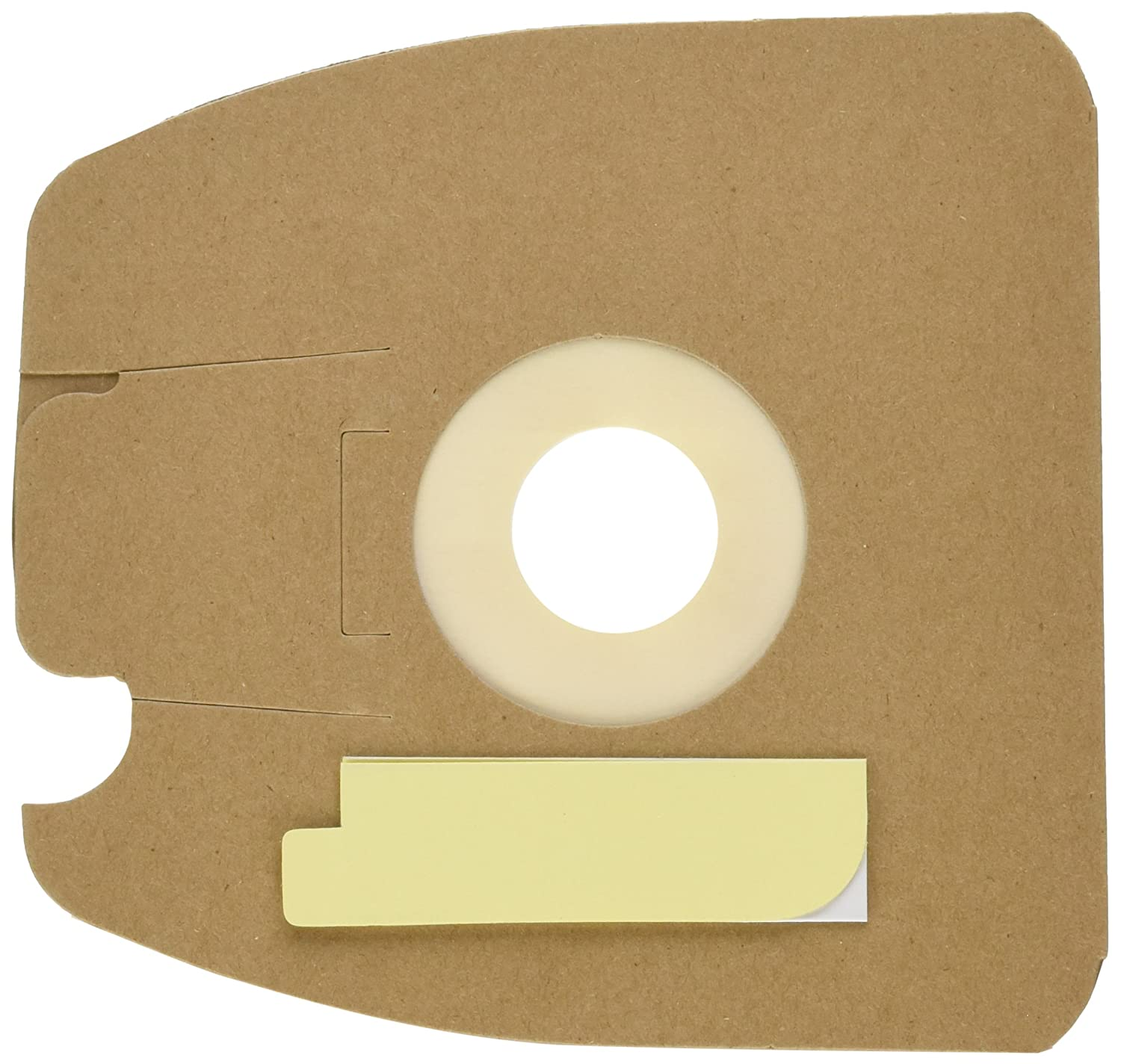 Think Crucial 9 Replacements for Eureka MM Bags Fit Mighty Mite & Sanitaire, Compatible With Part # 60295, 60296 & 60297